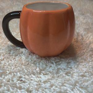 Ceramic Fall Pumpkin Mug